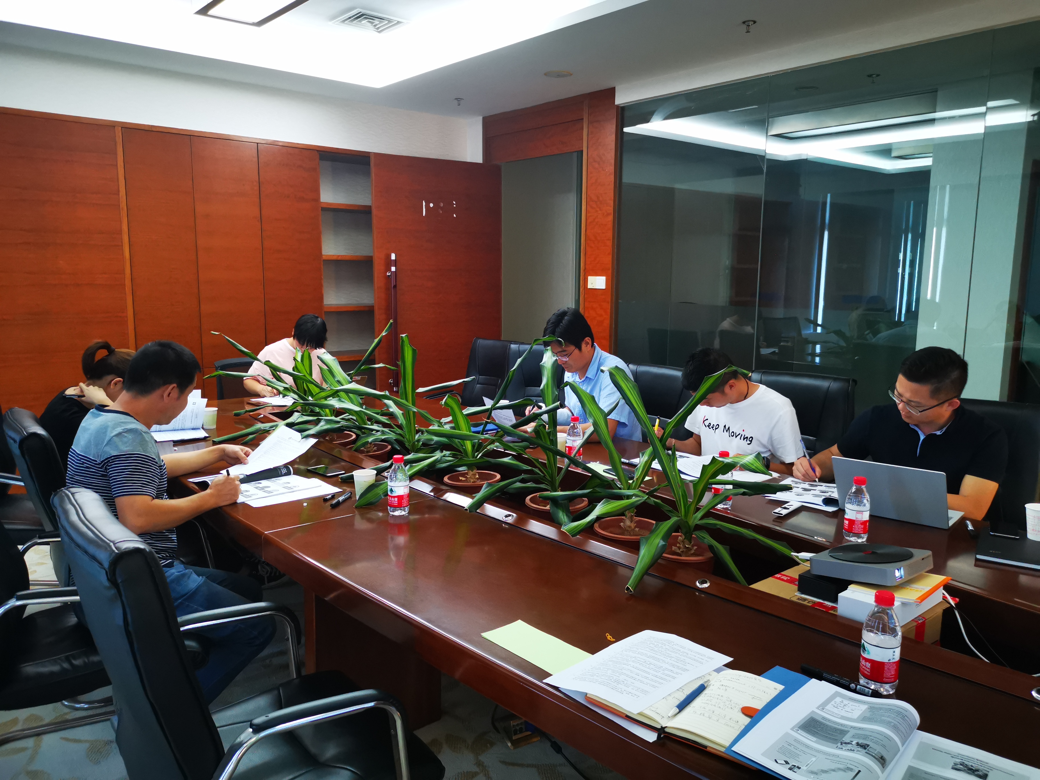 Eti china training november 2020